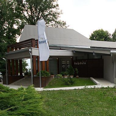 Restoran Bagdala Kruševac - Restoran